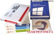 Купить операционную систему Windows у samete.com.ua Microsoft BOX,  OEM