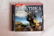 Игровой диск Кельтика